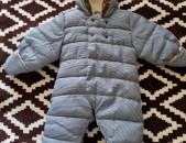 Մանկական ձմեռային Okaidi բաճկոն