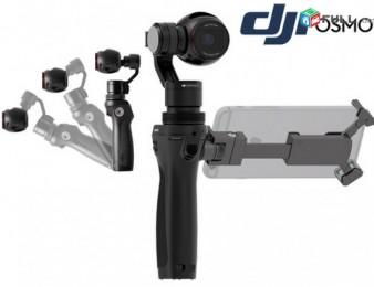 DJI Osmo Handheld 4K Camera + 1 Akumliator