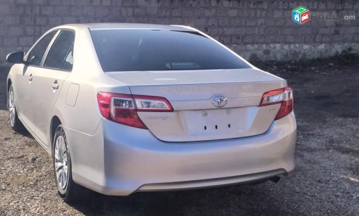 Toyota Camry , 2012թ.