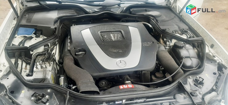 Mercedes-Benz -     E 350 , 2006թ.