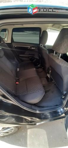 Honda Fit , 2016թ.