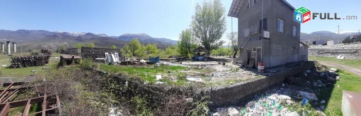 Իջևանի հանք. ջրերի գործ. մոտ # Մայր Հայաստան արձանի դիմաց #