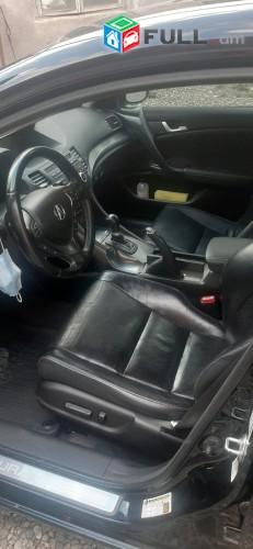 Honda Accord , 2012թ.