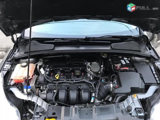 Ford Focus , 2012թ.
