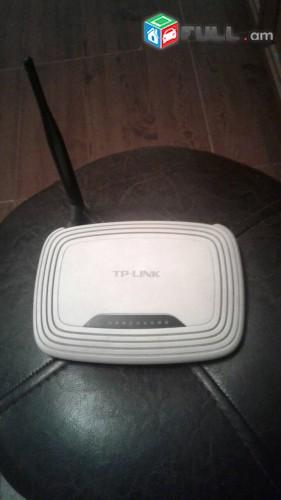 Wi-Fi sarq