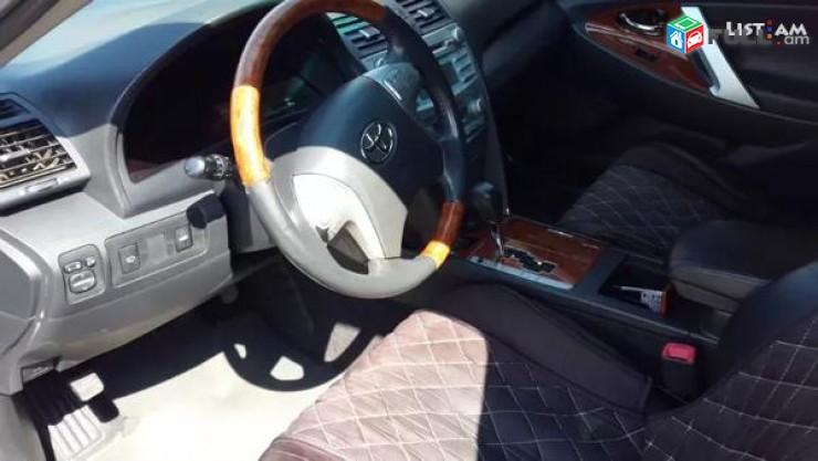 Toyota Camry , 2008թ.