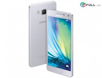 Samsung Galaxy A5 2015 White / A500․ Երաշխիք+Ապառիկը տեղում․