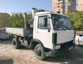 IVECO Daily , 1998թ.