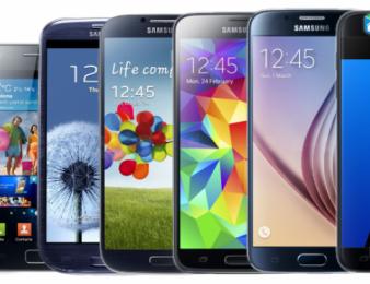 Samsung heraxosneri dimapakineri poxarinum