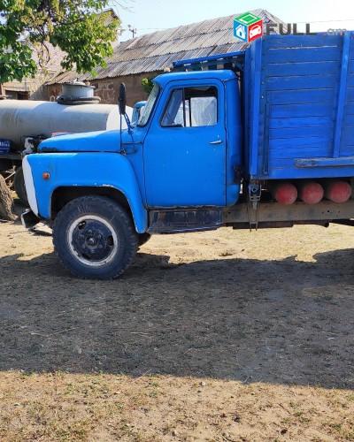 GAZ 5312 , 1988թ.