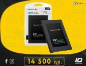 HDelectronics: Բարձրորակ SSD  * TeamGroup GX1 - 120 GB * Երաշխիք + Առաքում