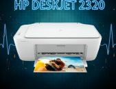HDelectronics: Printer HP Deskjet 2320 *3 -ը մեկում * + Printer + Xerox + Scaner