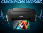 HDelectronics: Printer Canon Pixma MG2540s *3 -ը մեկում * + Printer + Xerox + Scaner