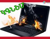 KGNEM` Սարքին և անսարք նոթբուքեր, նեթբուքեր, համակարգիչներ acer, asus, toshiba