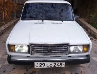 VAZ(Lada) 2107 , 1985թ.