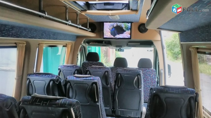 Mercedes-benz sprinter, 2010 թ.