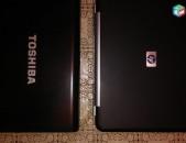 VAcharumem oqtagorcac anteri noutbuqer 2 hat: 1) Toshiba L40-17R2) hp nx9110