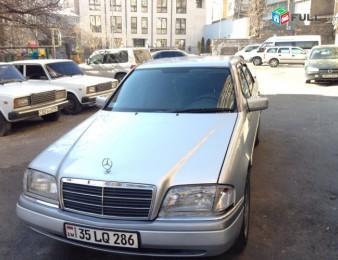 Mercedes-Benz -     C 200 , 1995թ.