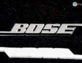 Bose դինամիկի ցանցի լոգօներ