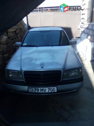 Mercedes-Benz -     CL 180 , 1996թ.