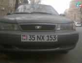 Daewoo Nexia , 1996թ. shat shtap