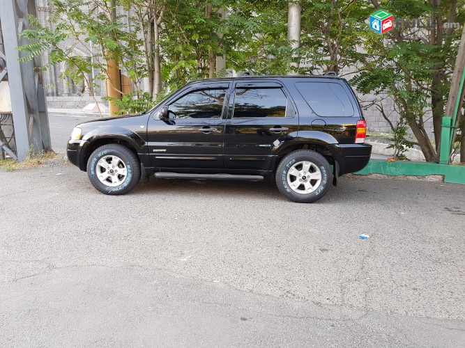 Ford Escape , 2001թ.