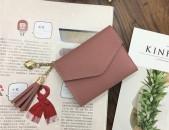 Դրամապանակ վարդագույն, Portman, Dramapanak