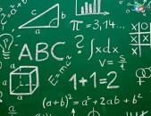 Մաթեմատիկայի պարապմունքներ