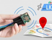 GPS GLONASS GPRS Tracker : LK720 MV720 CJ720 relay