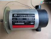 Էլեկտրական Շարժիչ DC dynamo sliven
