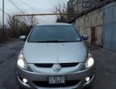 Mitsubishi Grandis , 2003թ.