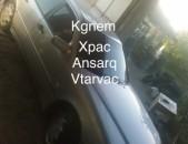 Kgnem c-Class 202, s 140.1996 - 2000 tiv xpac ev ansarq. barcr gnerov
