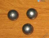 Gyulla, գնդակ, пуля 12,16,20 kalibr