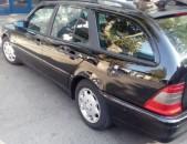 Mercedes-Benz -     C 180 , 2000թ.gaz 1.6 injektr