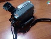 Տեսախցիկ Canon