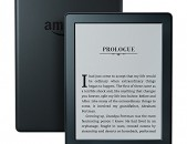 Amazon Kindle 8: лучший из недорогих ридеров