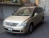 Nissan Presage , 2005թ.