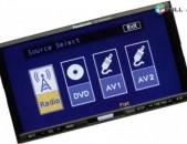 Автомагнитола Panasonic CQ-VD5505W5