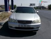 Nissan Cefiro , 2000թ.