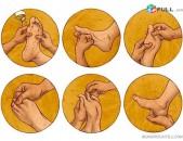 Mersman   daser  курсы массажа