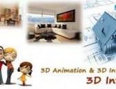 Dizaynerakan das@ntacner - 3D MAX  daser