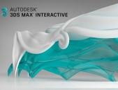 3D Max  daser matcheli