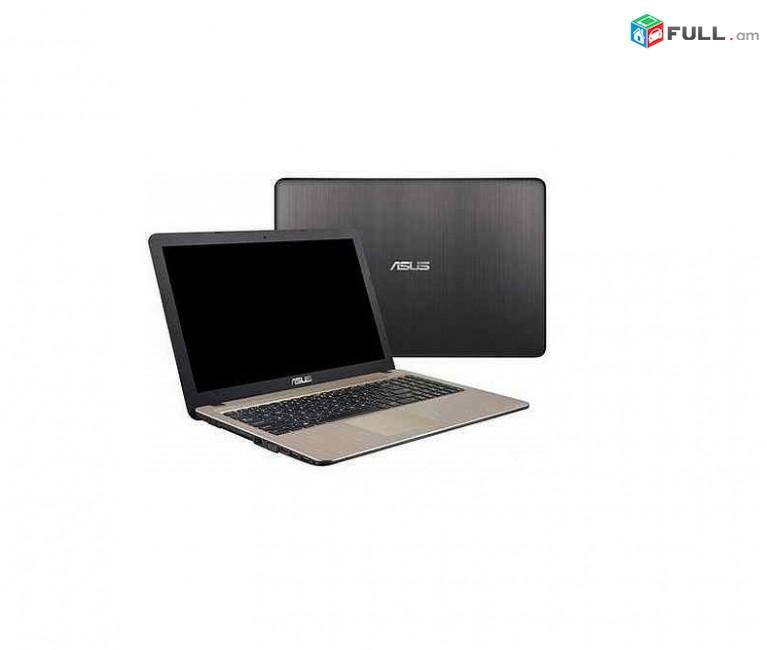 Notebook Asus X540L Core i3 5005U RAM 8GB SSD 240GB/HDD 500GB VGA MX920 2GB գերազանց վիճակ + երաշխիք