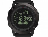 Zeblaze VIBE 3 Bluetooth Smart Waterproof Watch BLACK (սակարկելի)