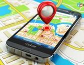 GPS Hamakargeri texadrum /  ՋՊՍ Համակարգերի տեղադրում