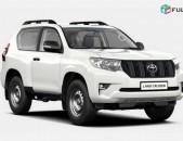 Toyota Land Cruiser 105 պահեստամասեր запчасти