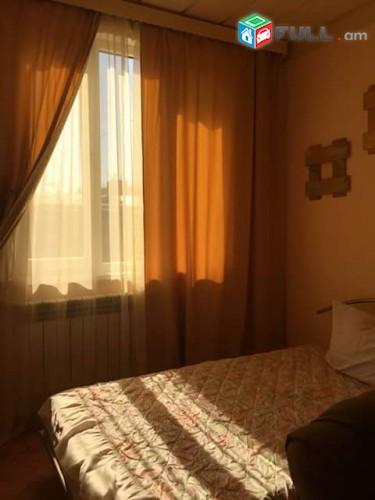 Վաղարշյան  Կենտրոնում օրավարձով բնակարան Vaxarsyan Kentron