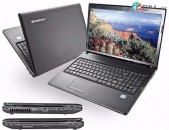 Notebook Lenovo G570