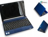 SMART LABS: Netbook Acer Aspire One KAV60
