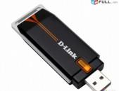 D-Link DWA-130 Wi-Fi USB adapter